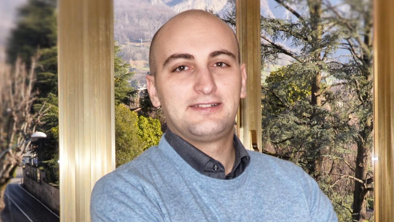 Pietro Merlo
